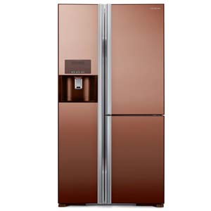 tủ lạnh hitach R-M700GPGV2X (MBW)