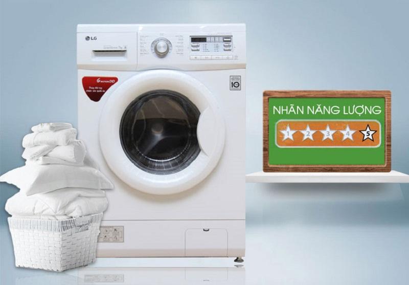Máy giặt F1407NMPWinverter