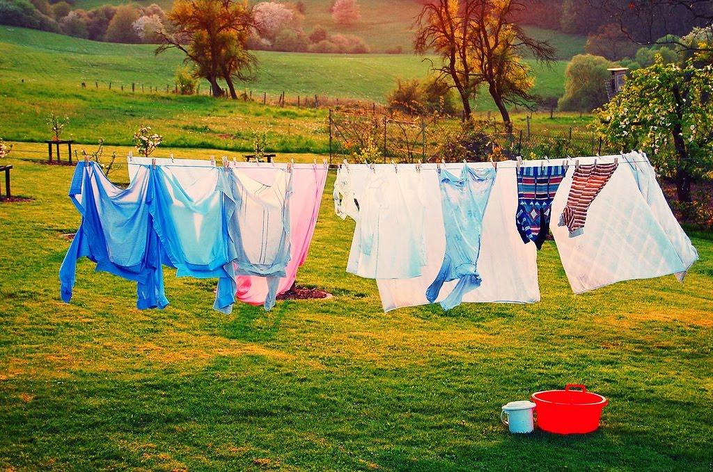 LG F2514DTGW chức năng giặt và sấy