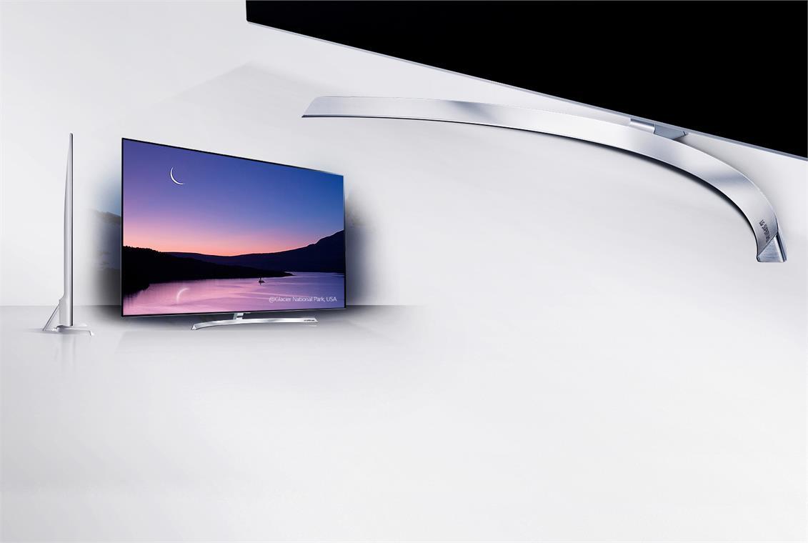 Smart Tivi LG 4K 86 inch 86SJ957T thiết kế sang trọng đẳng cấp