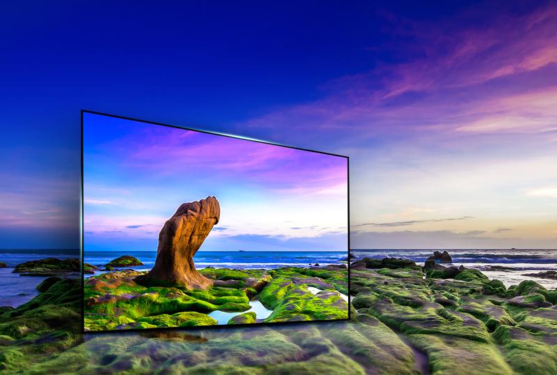 Smart Tivi LG 4K 86 inch 86SJ957T chât lượng màu sắc đỉnh cao