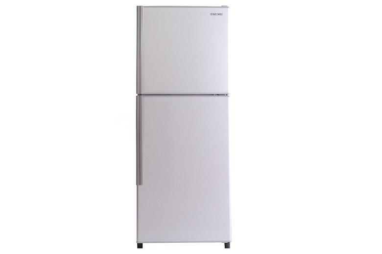 Thiết kế sang trọng trên tủ lạnh R-T230EG1