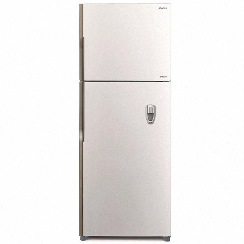 thiết kế trên tủ lạnh Hitachi R-V470PGV3D