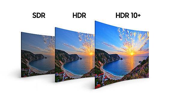 Smart Tivi Cong Samsung 4K 65 inch 65NU8500 HDR 10+