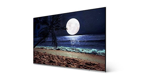 Smart Tivi Samsung 4K 75 inch UA75NU8000 ultra slim array