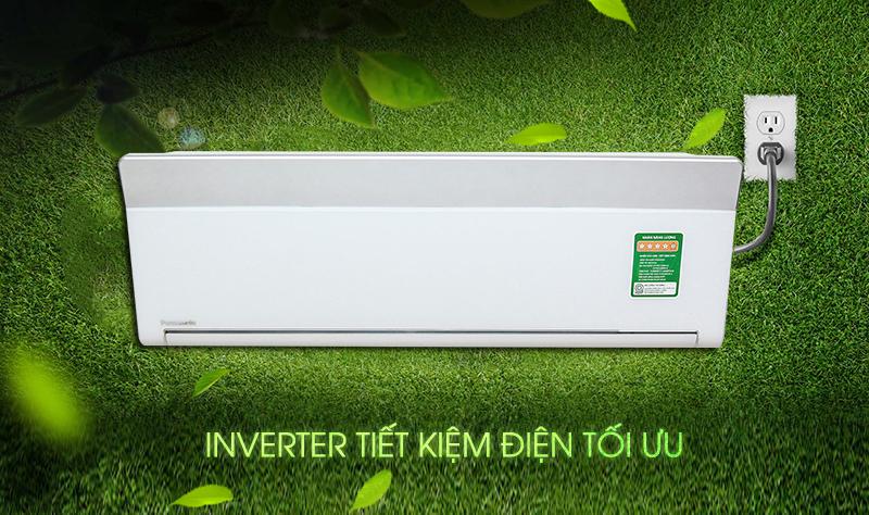 Điều hòa Panasonic 12000 BTU CU/CS-VZ12TKH Tiết kiệm điện