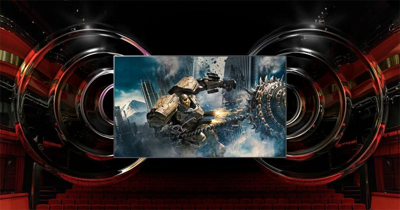 Smart Tivi LG 4K 49 inch 49UK7500PTA âm thanh đa chiều