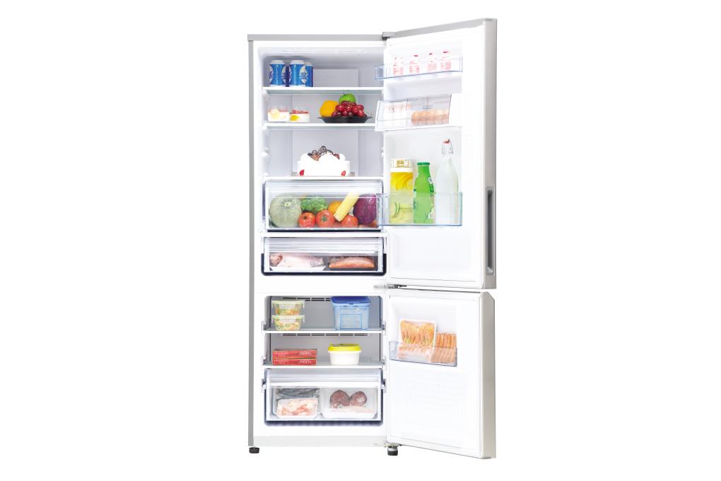 Tủ lạnh Panasonic 322 lít NR-BV369QSVN Công nghệ tiết kiệm điện
