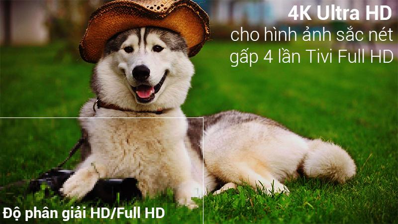 Smart Tivi LG 4K 43 inch 43UK6340PTF 4K Ultra HD