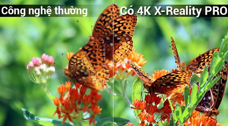 Smart Tivi Sony 4K 85 inch KD-85X9000F 4K Reaality Pro