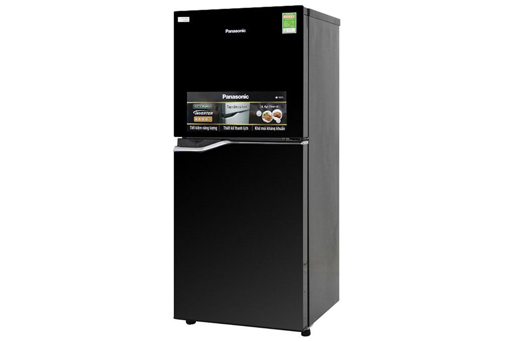 Tủ lạnh Panasonic NR-BA228PTV1 inverter 188 lít
