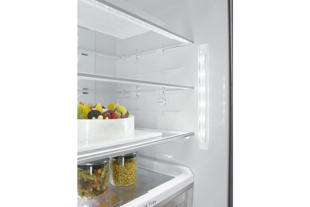 Tủ lạnh LG inverter 450 lít GR-D400S
