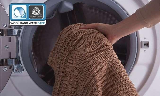 Máy giặt Electrolux 9kg EWF9023BDWAlưu giữ kiểu dáng