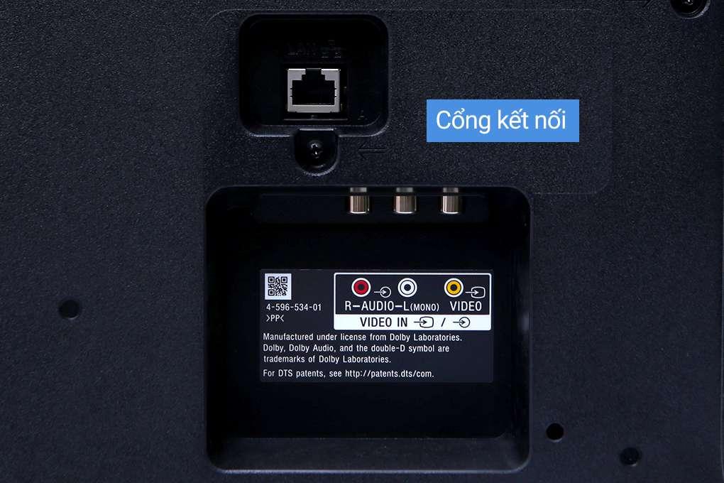 Internet Tivi Sony 40 Inch Kdl 40w660e