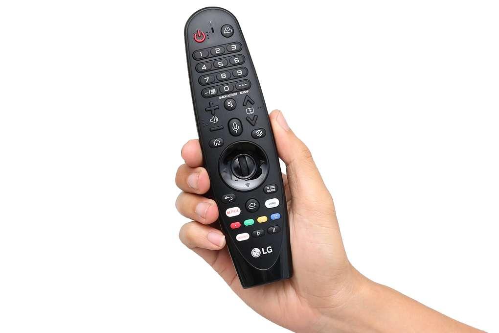 Smart Tivi Oled Lg 4k 55 Inch 55b9pta Mau 2019