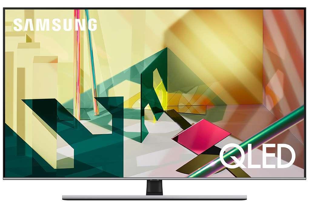 Smart Tivi Qled Samsung 4k 55 Inch Qa55q70t 1