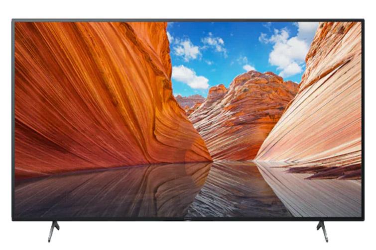 Smart Tivi 4k Sony Kd50x80j 55 Inch Android Tv 0iZoUi